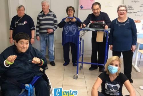 Ancona, Centro Papa Giovanni XXIII: in arrivo tre pulmini per le persone con disabilità – VIDEO