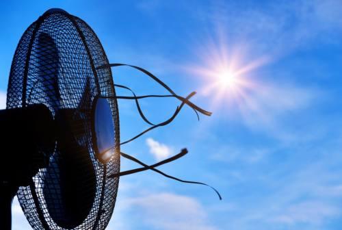 Aria condizionata e ventilatori, sì o no? Giacometti: «In casa sì, senza troppe paranoie»