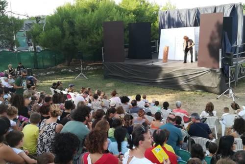 """Porto Sant'Elpidio, """"I Teatri del Mondo"""" si farà. Cesanelli: «Tra i primi in Italia a ripartire»"""
