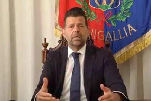 Covid-19, il sindaco di Senigallia lancia un appello sui test sierologici