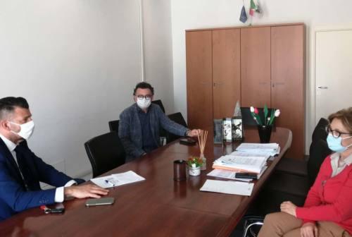 Post-Covid: un incontro sul futuro degli ospedali di Senigallia, Jesi e Fabriano