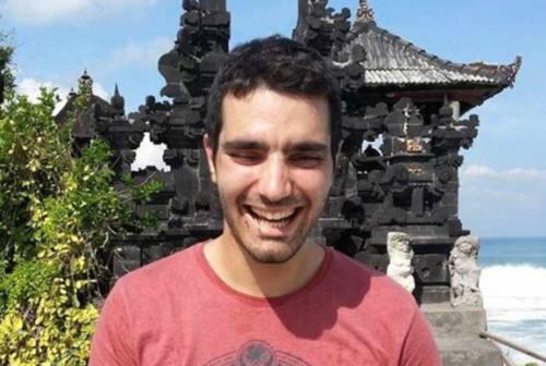 La famiglia Raffaeli ha riabbracciato Marco: «Ora sta meglio, ma quanti ostacoli»
