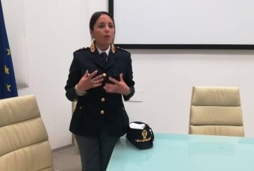 Da Macerata a Fermo: Maria Raffaella Abbate è il nuovo capo della squadra mobile