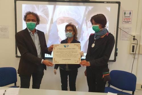 I medici senza frontiere salutano le Marche, Storti: «Bilancio molto buono»