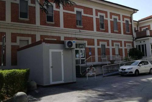 Gestione covid a Senigallia: esposto del comitato a difesa dell'ospedale