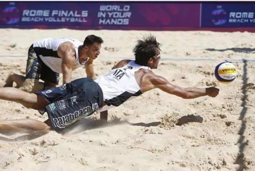 Beach Volley, prove tecniche di ripartenza in attesa che la Fipav sia più accomodante