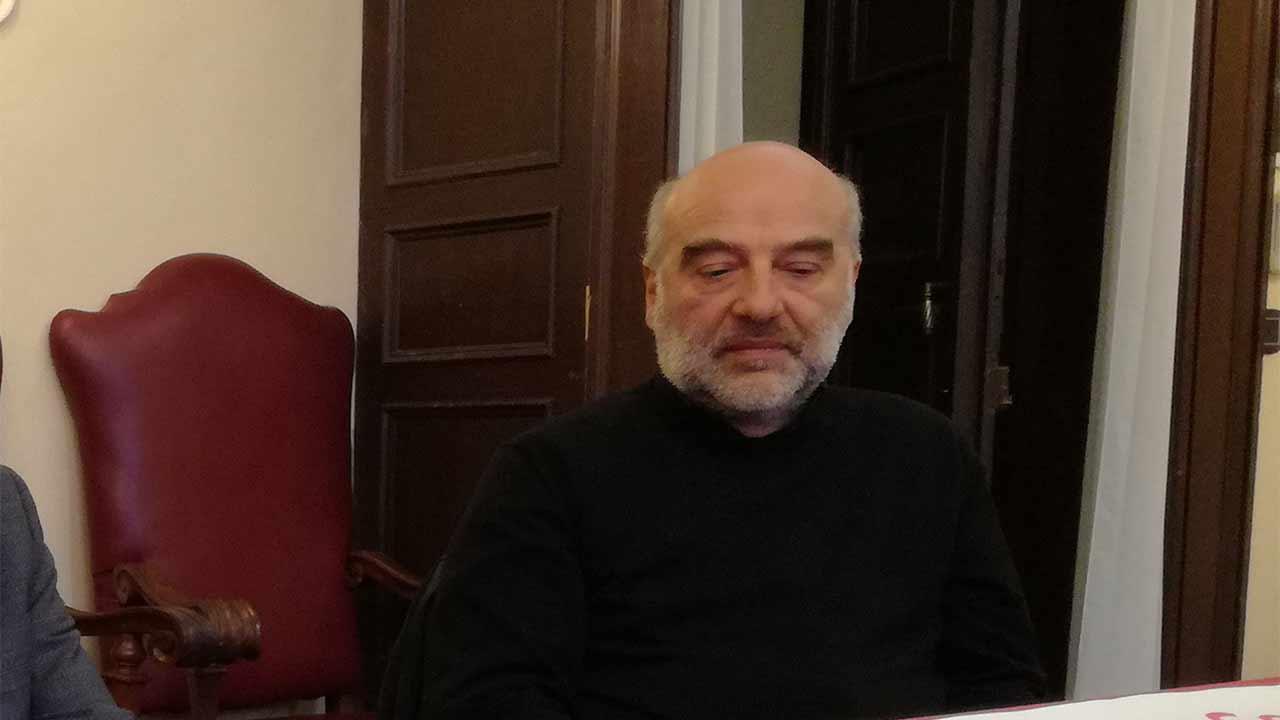 don Paolo Gasperini