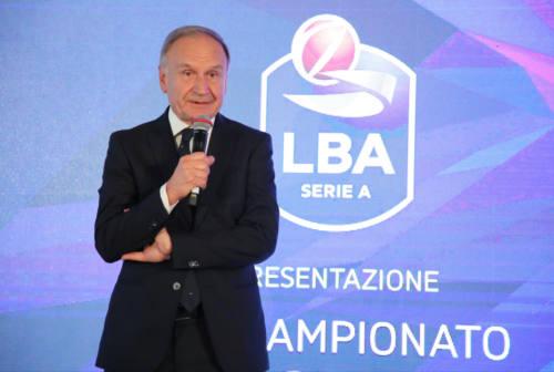Basket, Vuelle Pesaro: attese novità dal consiglio federale del 7 maggio