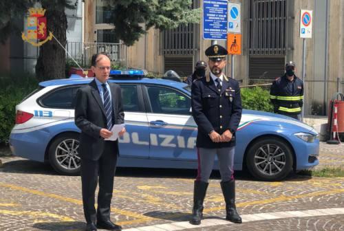 Ciclista investito e ucciso a Monsampolo: arrestato il pirata della strada