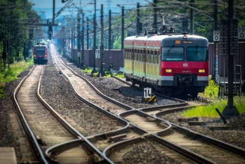 Ferrovia dei due Mari, lo studio di fattibilità in Senato. Un passo avanti per l'entroterra marchigiano