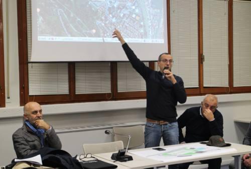Pesaro, il Consiglio comunale approva il parcheggio in Baia Flaminia