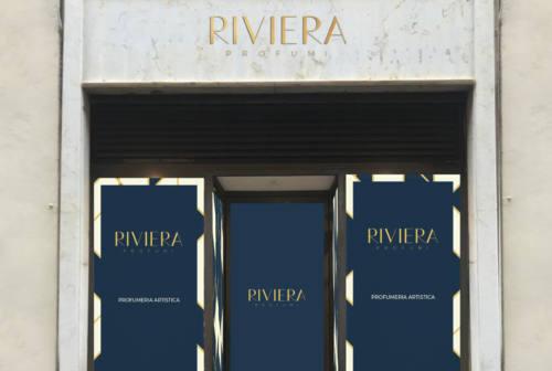 Pesaro, inaugura la profumeria Riviera: «Scommettiamo sul futuro e sulla città»