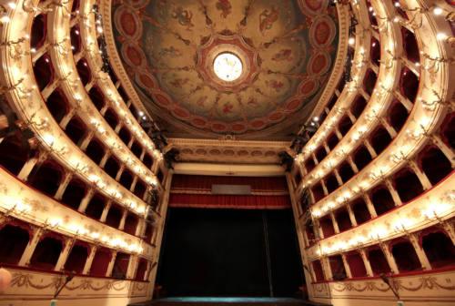 Rossini Opera Festival, niente Vitrifrigo Arena ma spettacoli in piazza e a teatro