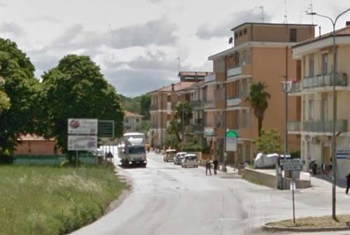 Troppo veloci sulla provinciale Corinaldese, a Borgo Catena scatta la petizione