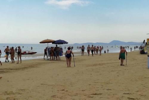 Spiagge libere, Senigallia dà le regole per cittadini e turisti