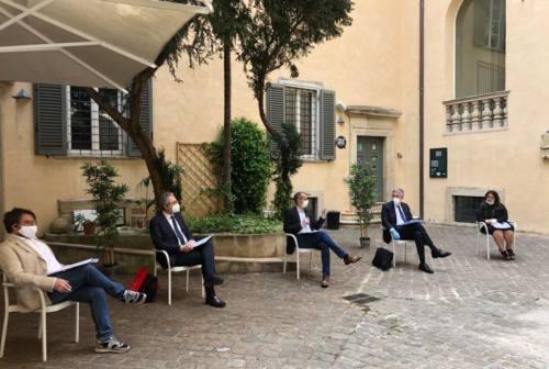 Ora Pesaro ha un corso di laurea in ingegneria. «Tarato sulle esigenze delle imprese del territorio»