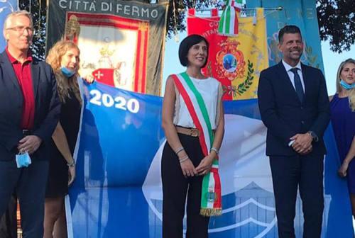 Bandiera blu, Senigallia «un modello con solide radici»