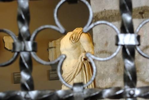 Sassoferrato corre verso la normalità: riapre anche il museo civico archelogico