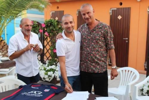 Futsal, la Trecolli Montesicuro saluta Francesco Ciavattini