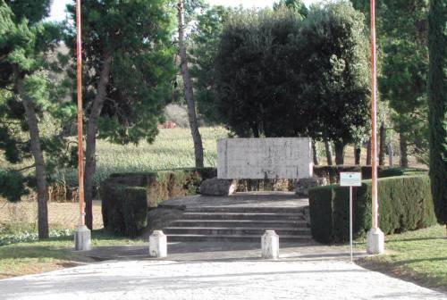 """Osimo, il Pd chiede l'istituzione del """"Percorso della memoria e della pace"""""""