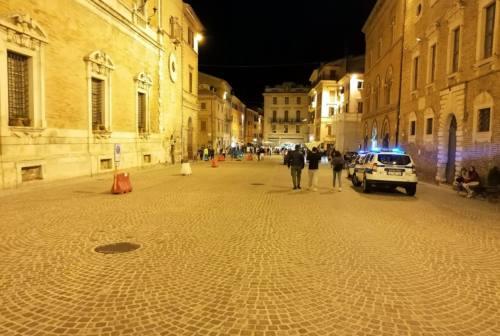 Osimo, è scontro sui parcheggi della movida