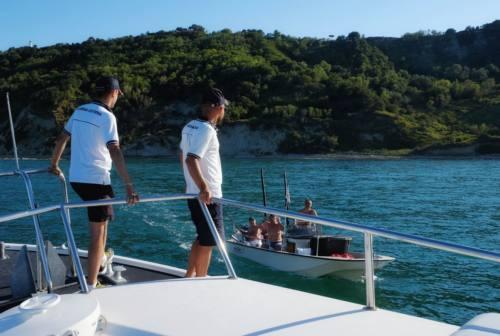 Operazione Mare Sicuro: al via la 29esima campagna della Guardia Costiera