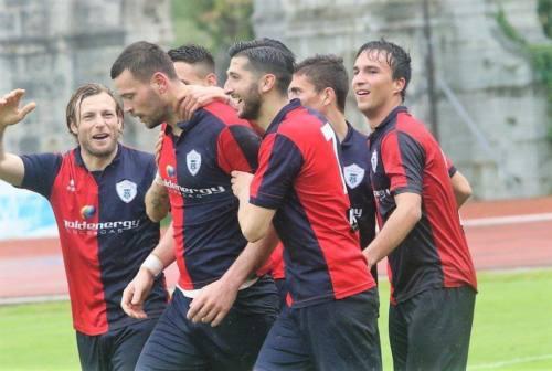 Coppa Eccellenza, la Vigor supera il Marina al Bianchelli