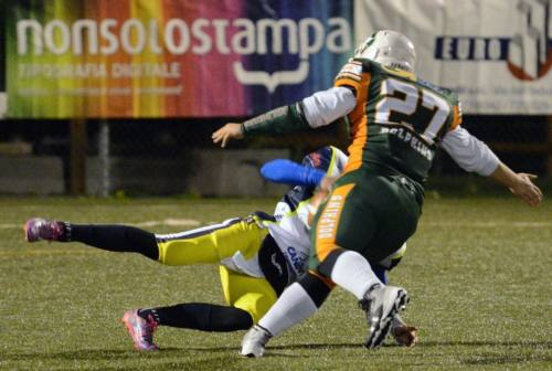 I Dolphins Ancona ripartono: «Testa sulle spalle, dentro e fuori dal campo»