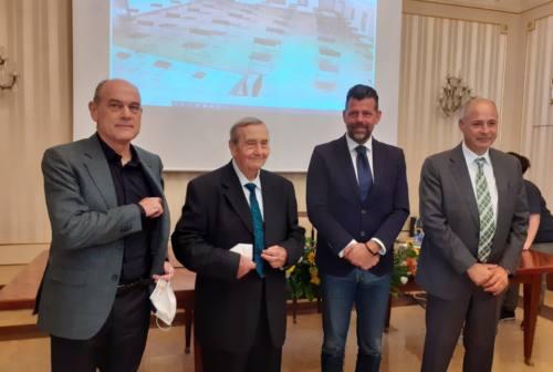 Jesi: Bacci e Mangialardi per l'Aggregato Culturale di Palazzo Bisaccioni