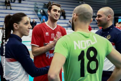 Pallavolo Serie B maschile e femminile, gare al via il 7 novembre