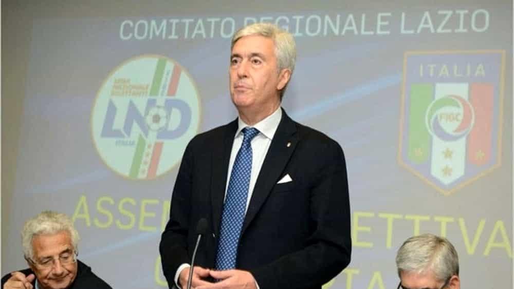 Lega Nazionale Dilettanti