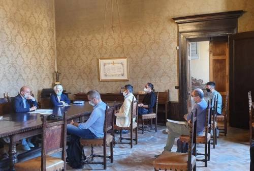 Osimo, istituito il tavolo Urbanistica: obiettivo digitalizzazione degli archivi e abbattimento degli oneri