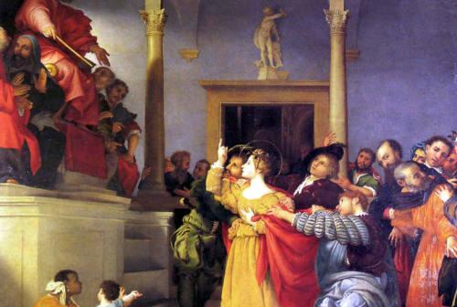 Jesi, conferenza-spettacolo su Lorenzo Lotto