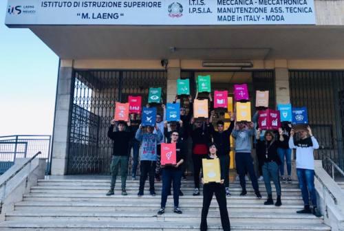 """Scuola e ambiente: il Laeng di Osimo """"promosso"""" dall'Onu"""