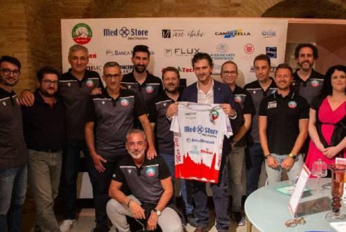 Pallavolo Macerata, il Med Store sarà main sponsor della stagione
