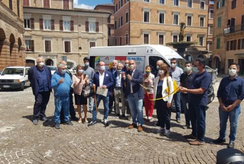 Osimo, la Asso cerca volontari per i servizi a disabili e minori