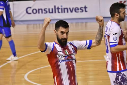 Italservice Pesaro, Taborda è carico e ci crede: «Vogliamo arrivare alle Final Four»