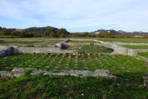 Sassoferrato, Vivere mille storie all'interno del Parco Archeologico di Sentinum