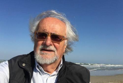 Fabriano: il commosso ricordo della città per la scomparsa di Pino