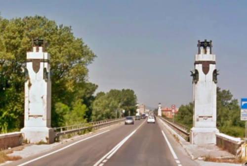 Fano, sabato 6 giugno apre il nuovo ponte sul fiume Metauro