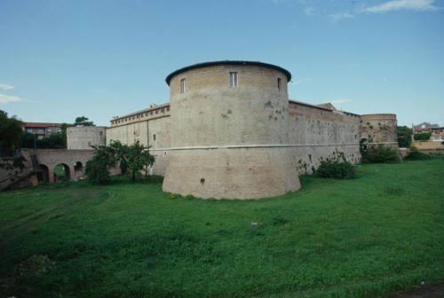 Pesaro, Rocca Costanza diventa un cinema all'aperto. Ecco il bando
