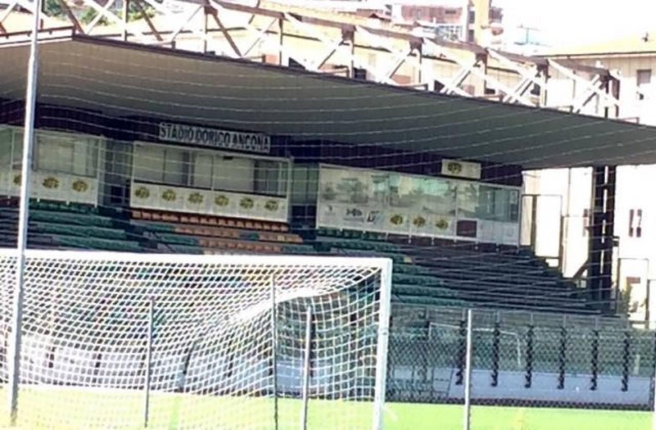 Stadio Dorico