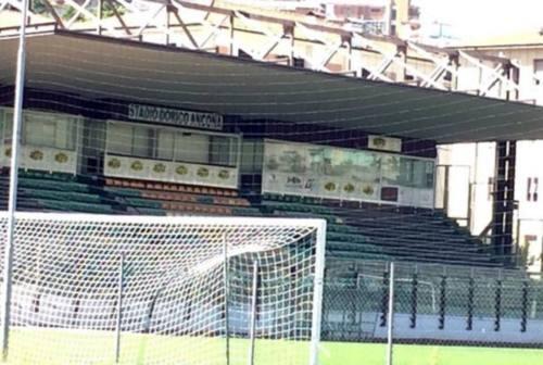 Stadio Dorico, pubblicato il bando per la gestione dell'impianto