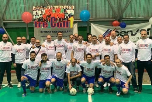 Futsal, la Trecolli Montesicuro prepara la prossima stagione