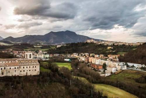 Sassoferrato: finanziamento per l'Archivio storico