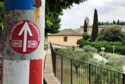 Antica via Romano-Lauretana, lavori al via. Cicconi: «Un progetto rilevante a livello turistico, storico e spirituale»