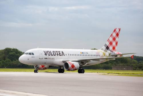 Aeroporti, riapre Aerdorica. Con Volotea verso Sicilia e Sardegna