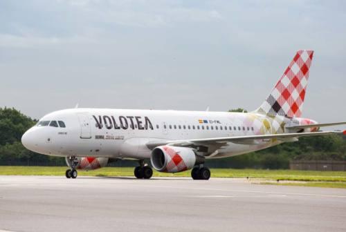 Aeroporto di Falconara: si torna a volare, destinazione Catania