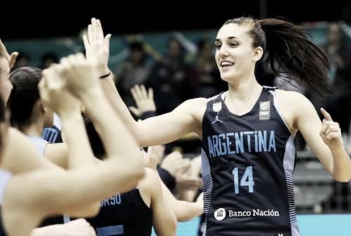 """Primo """"colpo"""" della Thunder Halley: presa l'argentina Sofia Aispurúa"""