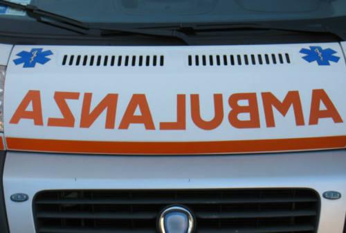 Carabiniere si accascia in strada e muore: fatale un malore improvviso